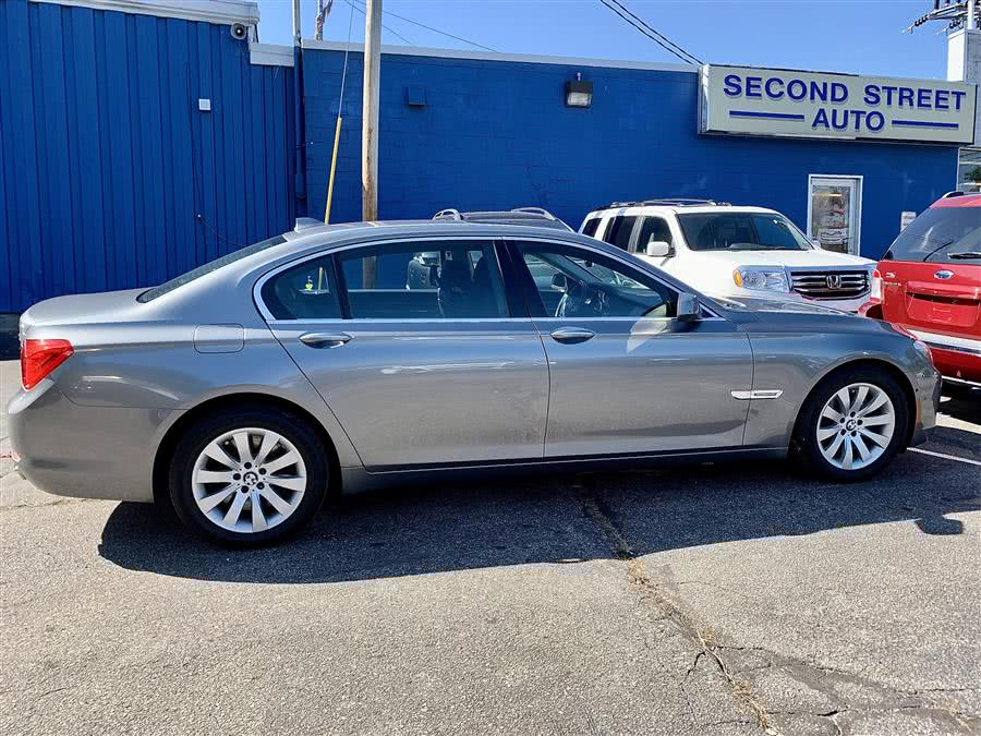 Used 2009 BMW 7 Series in Manchester, New Hampshire | Second Street Auto Sales Inc. Manchester, New Hampshire