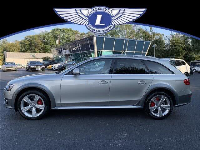 Used 2015 Audi Allroad in Cincinnati, Ohio | Luxury Motor Car Company. Cincinnati, Ohio