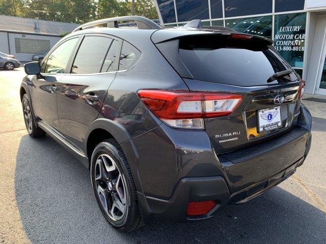 2018 Subaru Crosstrek Limited, available for sale in Cincinnati, Ohio | Luxury Motor Car Company. Cincinnati, Ohio