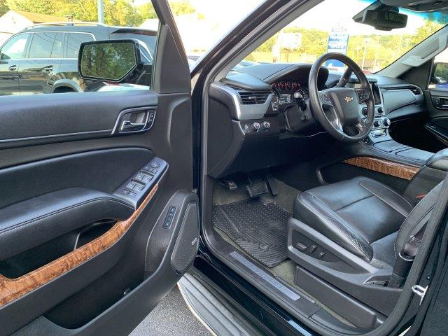 2015 Chevrolet Tahoe LTZ, available for sale in Cincinnati, Ohio | Luxury Motor Car Company. Cincinnati, Ohio