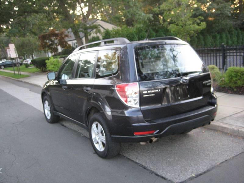 2010 Subaru Forester 2.5X AWD 4dr Wagon 4A, available for sale in Massapequa, New York | Rite Choice Auto Inc.. Massapequa, New York