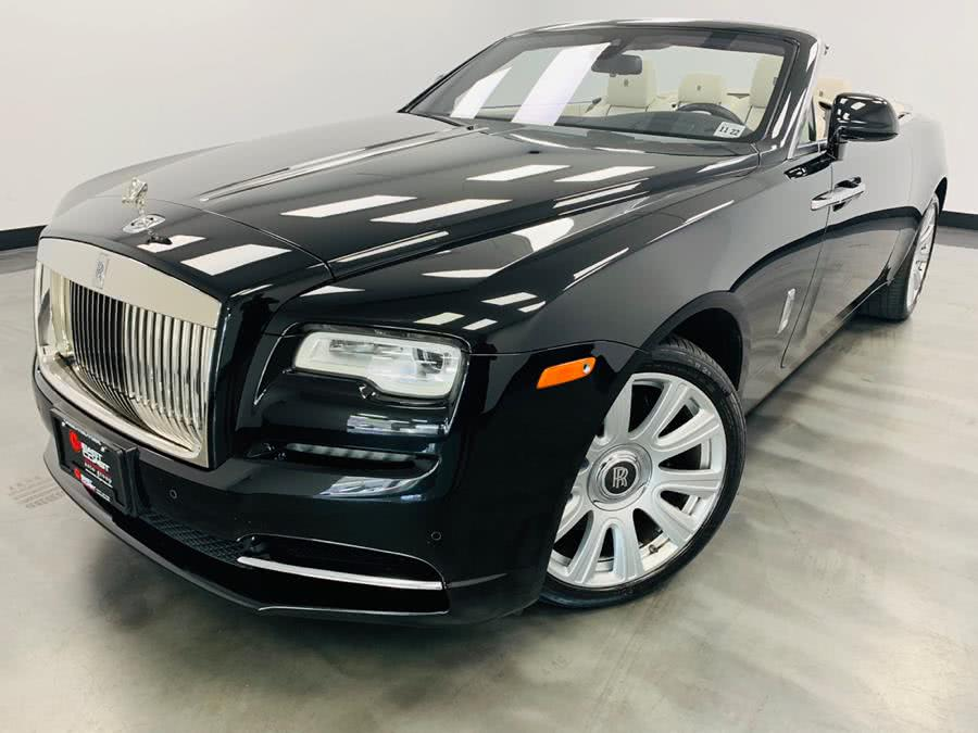 Used Rolls-Royce Dawn Convertible 2017 | East Coast Auto Group. Linden, New Jersey