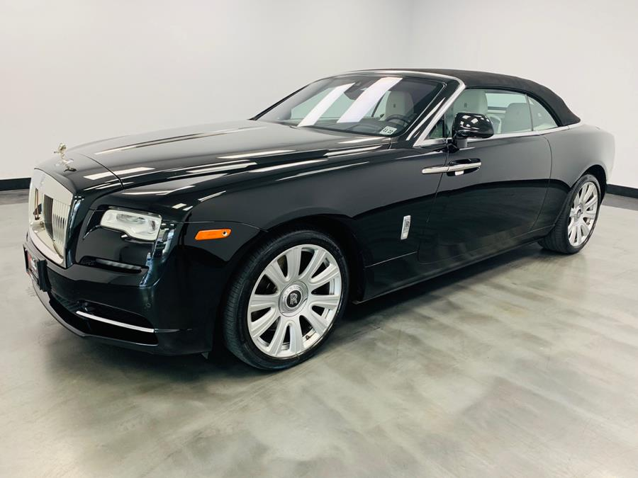2017 Rolls-Royce Dawn Convertible, available for sale in Linden, New Jersey | East Coast Auto Group. Linden, New Jersey