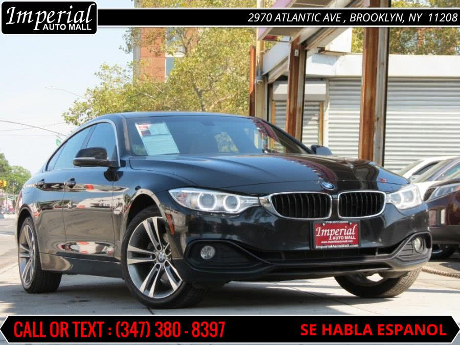 Used 2017 BMW 4 Series in Brooklyn, New York | Imperial Auto Mall. Brooklyn, New York