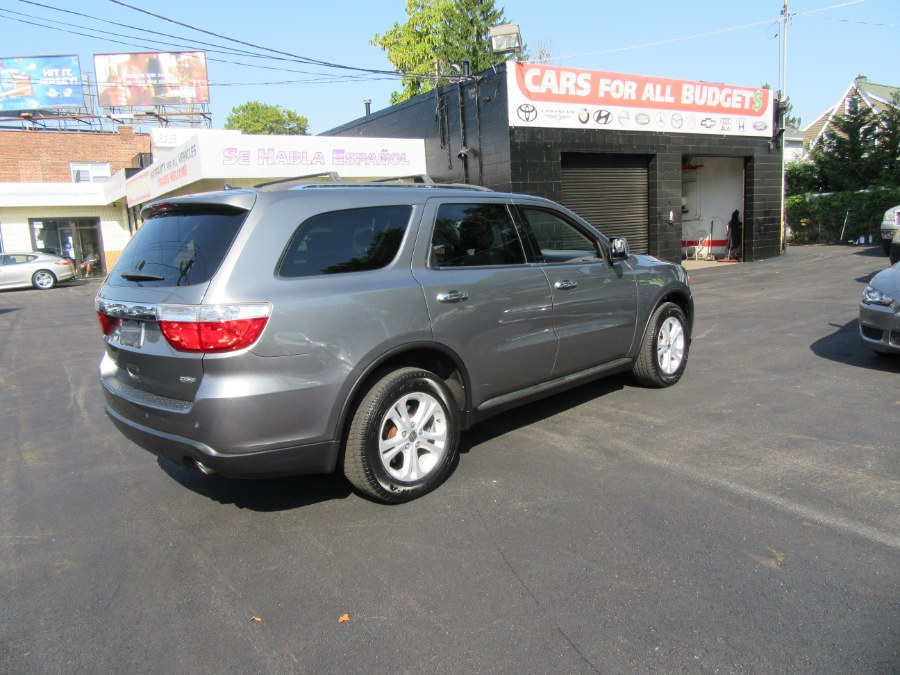2013 Dodge Durango AWD 4dr Crew, available for sale in Little Ferry, New Jersey | Royalty Auto Sales. Little Ferry, New Jersey