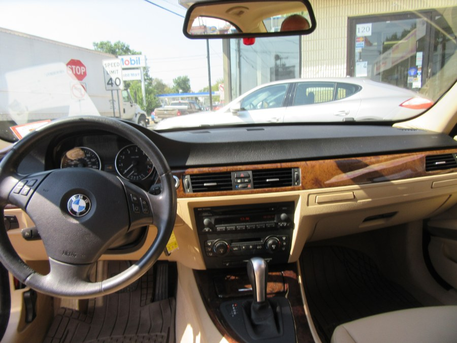 Used BMW 3 Series 325xi 4dr Sdn AWD 2006 | Royalty Auto Sales. Little Ferry, New Jersey