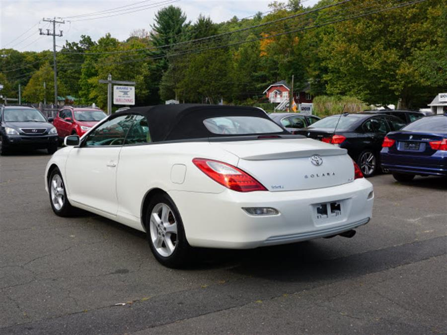 2008 Toyota Camry Solara SLE V6, available for sale in Canton, Connecticut | Canton Auto Exchange. Canton, Connecticut
