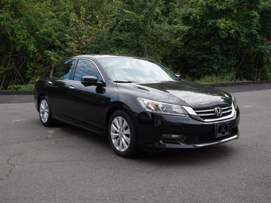 Used 2013 Honda Accord in Canton, Connecticut | Canton Auto Exchange. Canton, Connecticut