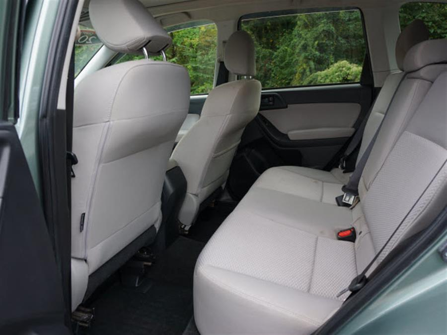 2015 Subaru Forester 2.5i Premium, available for sale in Canton, Connecticut   Canton Auto Exchange. Canton, Connecticut