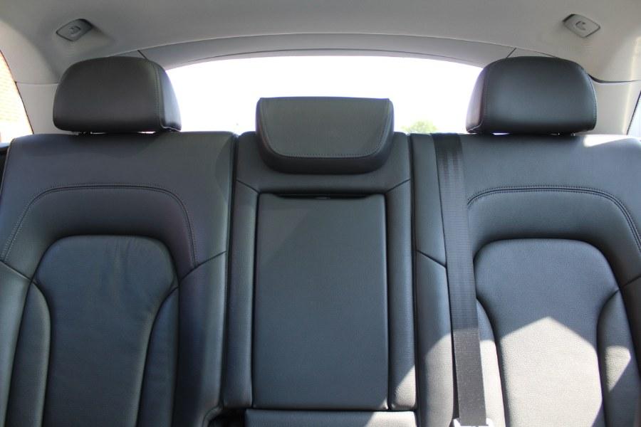 2013 Audi Q5 quattro 4dr 2.0T Premium Plus, available for sale in Deer Park, New York | Car Tec Enterprise Leasing & Sales LLC. Deer Park, New York