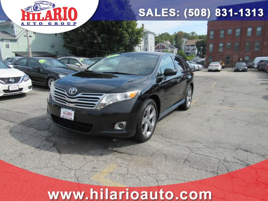Used 2009 Toyota Venza in Worcester, Massachusetts | Hilario's Auto Sales Inc.. Worcester, Massachusetts