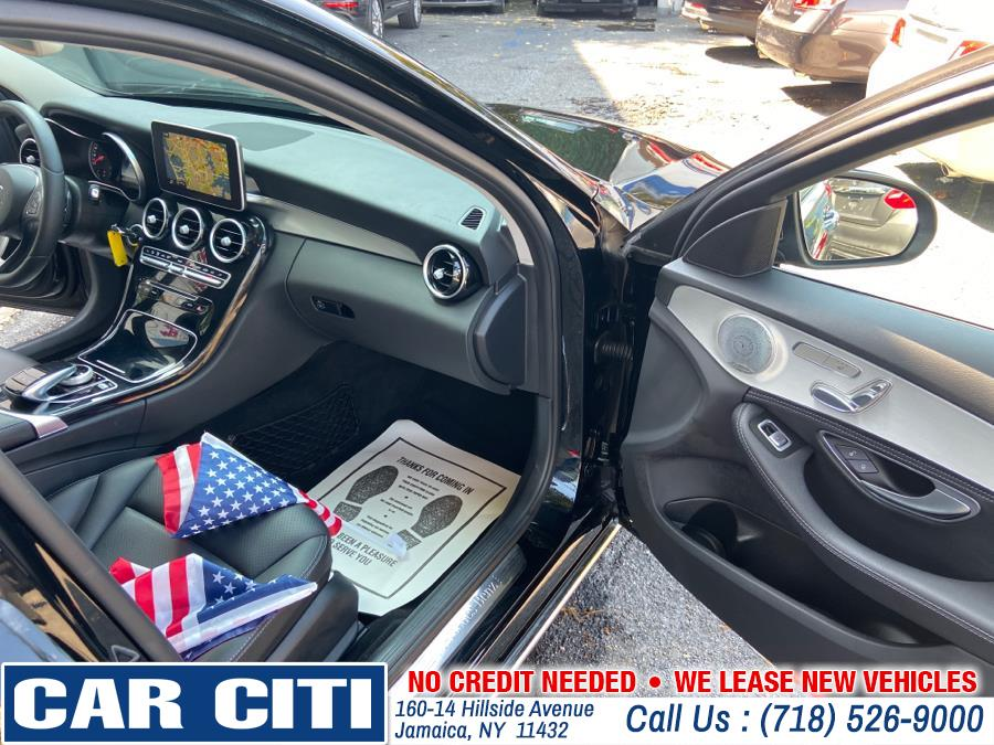 Used Mercedes-Benz C-Class 4dr Sdn C 300 Luxury 4MATIC 2016   Car Citi. Jamaica, New York