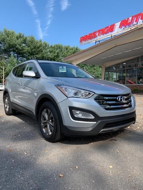 Used 2016 Hyundai Santa Fe Sport in New Britain, Connecticut   Prestige Auto Cars LLC. New Britain, Connecticut
