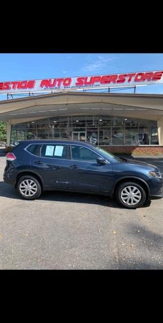 Used 2016 Nissan Rogue in New Britain, Connecticut | Prestige Auto Cars LLC. New Britain, Connecticut