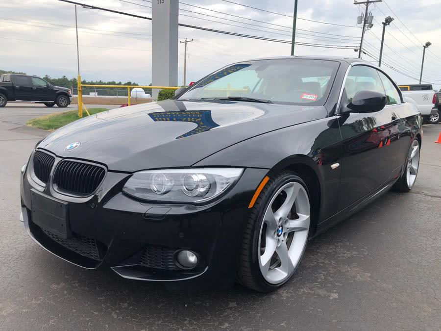 Used BMW 3 Series 335i 2011 | RH Cars LLC. Merrimack, New Hampshire