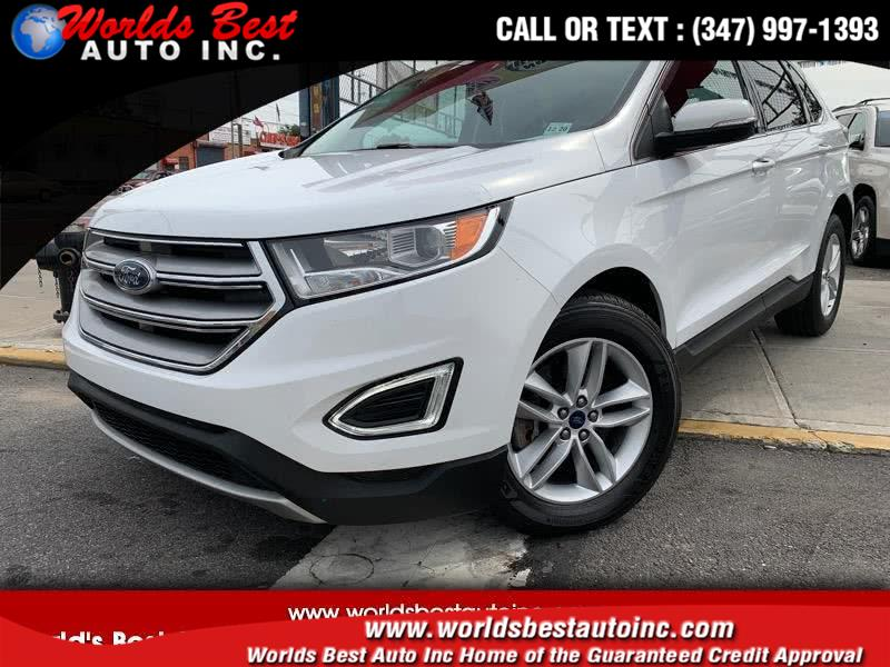 Used 2015 Ford Edge in Brooklyn, New York