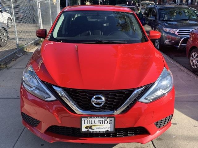 Used Nissan Sentra SV 2017 | Hillside Auto Outlet. Jamaica, New York