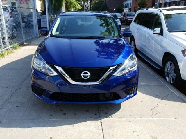 Used Nissan Sentra SV 2019 | Hillside Auto Outlet. Jamaica, New York