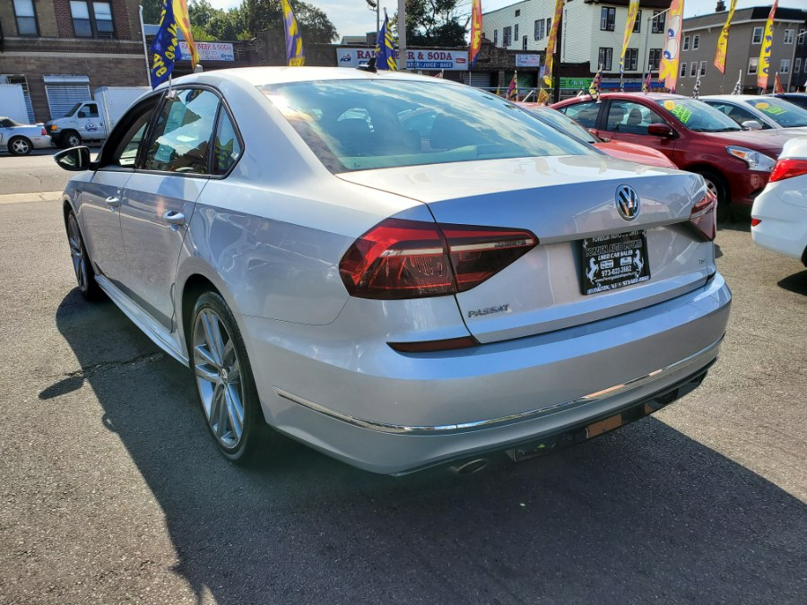 2018 Volkswagen Passat R-Line Auto, available for sale in Irvington, New Jersey | Foreign Auto Imports. Irvington, New Jersey