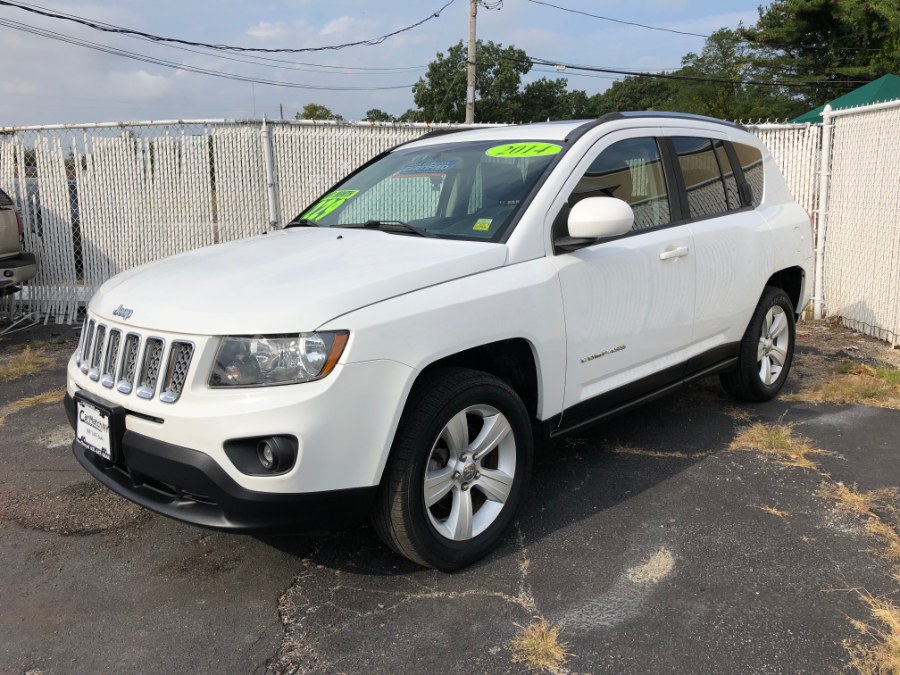 2014 Jeep Compass 4WD 4dr Latitude, available for sale in Bayshore, New York | Carmatch NY. Bayshore, New York