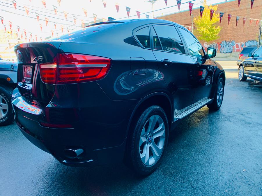 2014 BMW X6 AWD 4dr xDrive35i, available for sale in Newark, New Jersey | RT Auto Center LLC. Newark, New Jersey