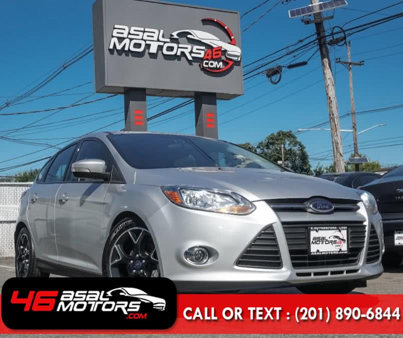 Used 2014 Ford Focus in lodi, New Jersey | Asal Motors 46. lodi, New Jersey