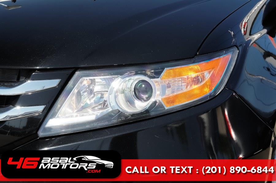 2014 Honda Odyssey 5dr EX-L, available for sale in East Rutherford, New Jersey | Asal Motors. East Rutherford, New Jersey