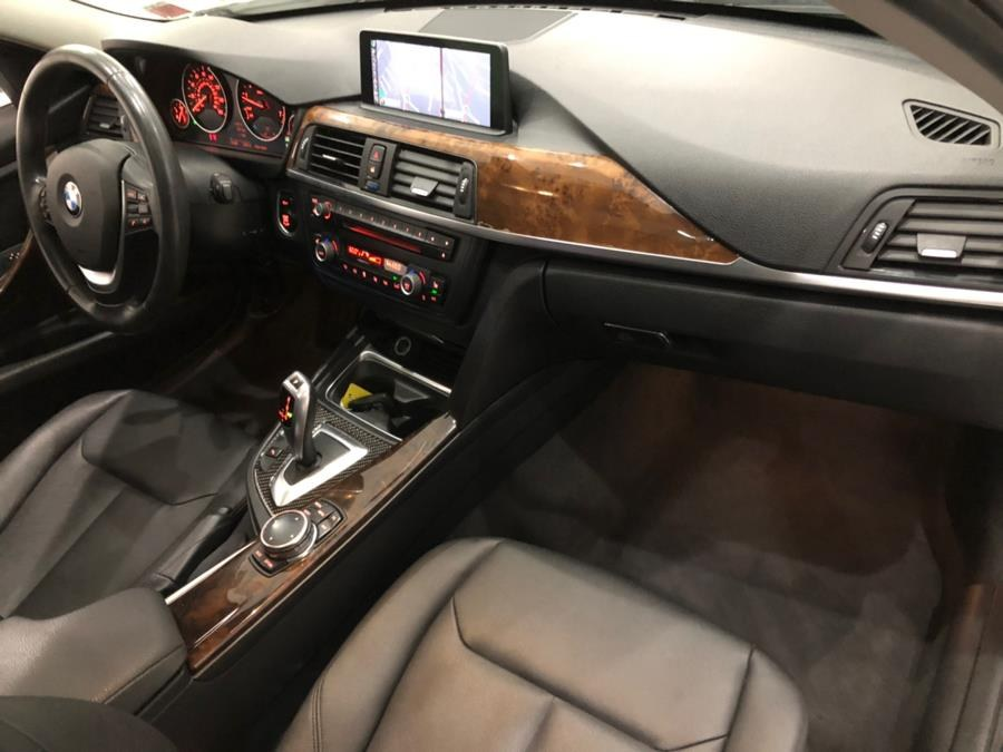 2014 BMW 3 Series 4dr Sdn 328i xDrive AWD SULEV, available for sale in Woodside, New York   52Motors Corp. Woodside, New York