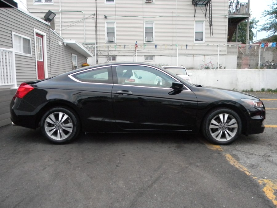 2012 Honda Accord Cpe 2dr I4 Auto EX-L w/Navi, available for sale in Paterson, New Jersey | DZ Automall. Paterson, New Jersey