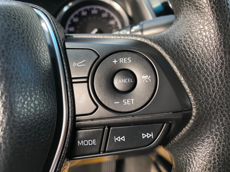 Used Toyota Camry XLE Auto (Natl) 2018   Cars Off Lease . Elmont, New York