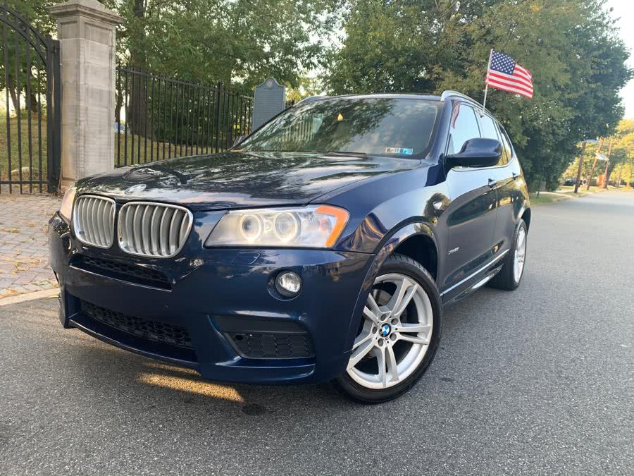 Used 2014 BMW X3 M Sport in Little Ferry, New Jersey | Daytona Auto Sales. Little Ferry, New Jersey