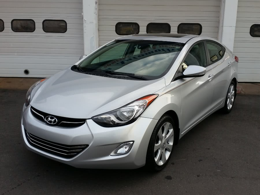 Used 2013 Hyundai Elantra in Berlin, Connecticut | Action Automotive. Berlin, Connecticut