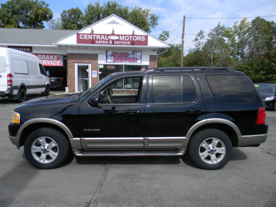 Used 2004 Ford Explorer in Southborough, Massachusetts | M&M Vehicles Inc dba Central Motors. Southborough, Massachusetts