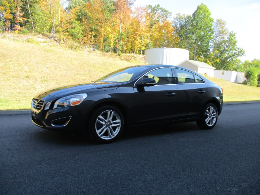 Used 2012 Volvo S60 in Danbury, Connecticut | Performance Imports. Danbury, Connecticut