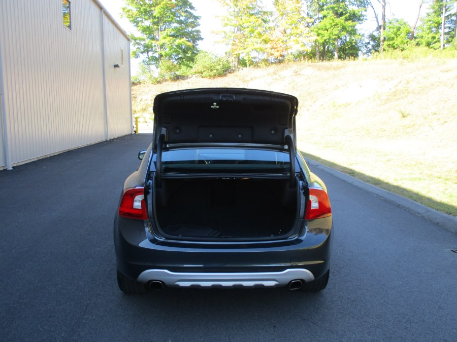 2012 Volvo S60 FWD 4dr Sdn T5 w/Moonroof, available for sale in Danbury, Connecticut | Performance Imports. Danbury, Connecticut