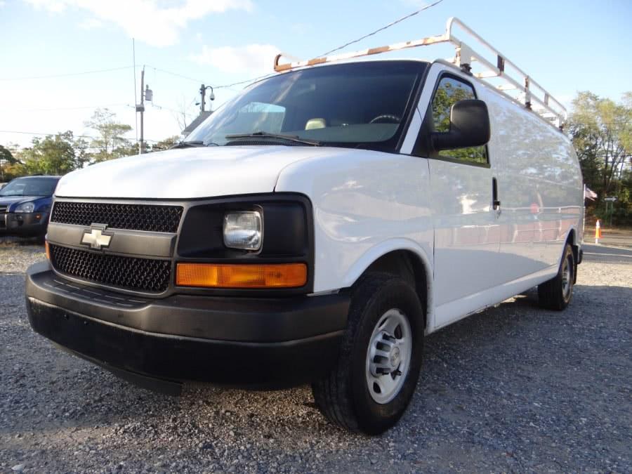 Used 2008 Chevrolet Express Cargo Van in West Babylon, New York | SGM Auto Sales. West Babylon, New York