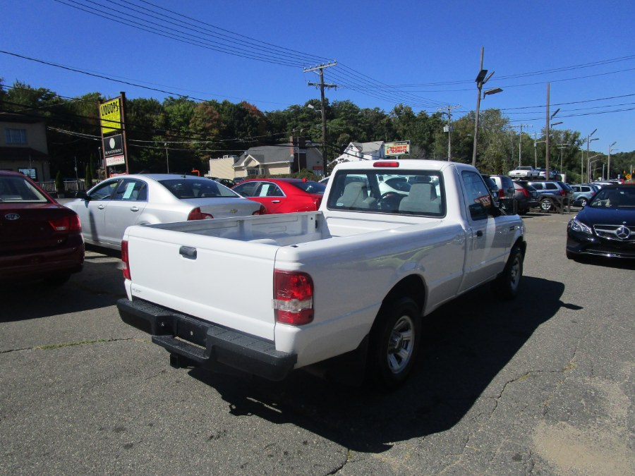 2009 Ford Ranger pick up, available for sale in Waterbury, Connecticut | Tony's Auto Sales. Waterbury, Connecticut