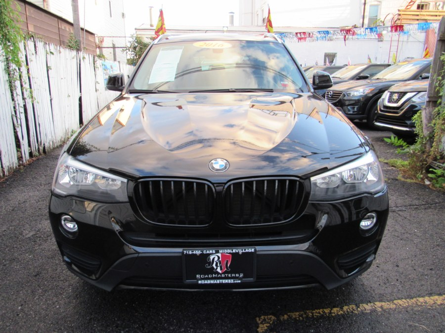 2016 BMW X3 AWD xDrive28i NAV / PANO, available for sale in Middle Village, New York | Road Masters II INC. Middle Village, New York