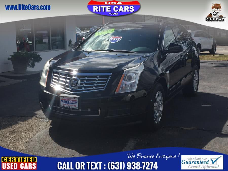 Used 2013 Cadillac SRX4 in Lindenhurst, New York   Rite Cars, Inc. Lindenhurst, New York