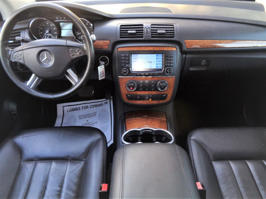 2006 Mercedes-Benz R-Class 4MATIC 4dr 3.5L, available for sale in Rosedale, New York | Sunrise Auto Sales. Rosedale, New York