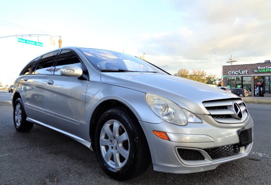 Used 2006 Mercedes-Benz R-Class in Rosedale, New York | Sunrise Auto Sales. Rosedale, New York