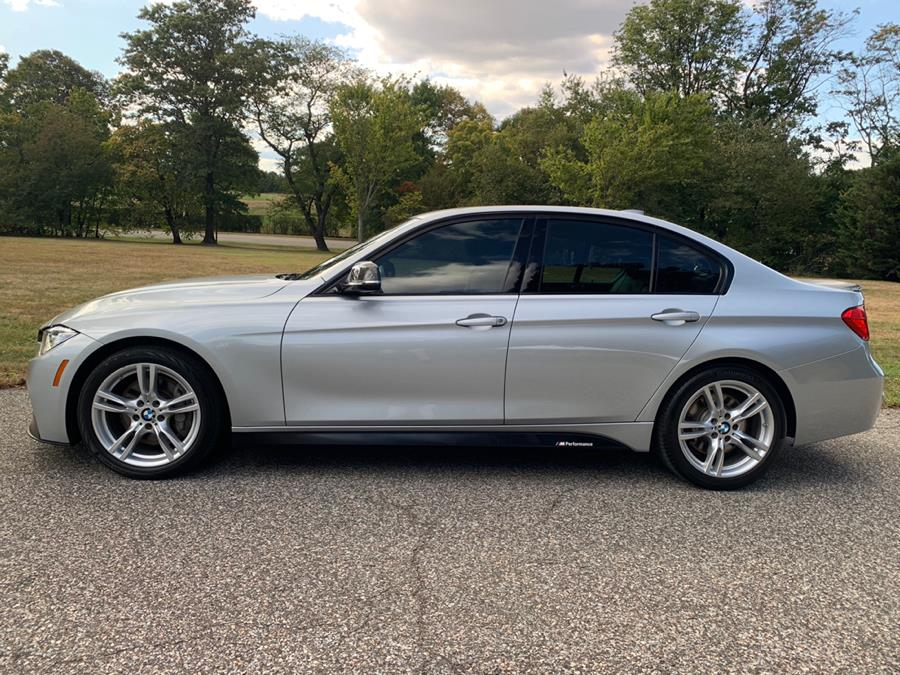 2015 BMW 3 Series 4dr Sdn 328i  SULEV, available for sale in Franklin Square, New York | Luxury Motor Club. Franklin Square, New York