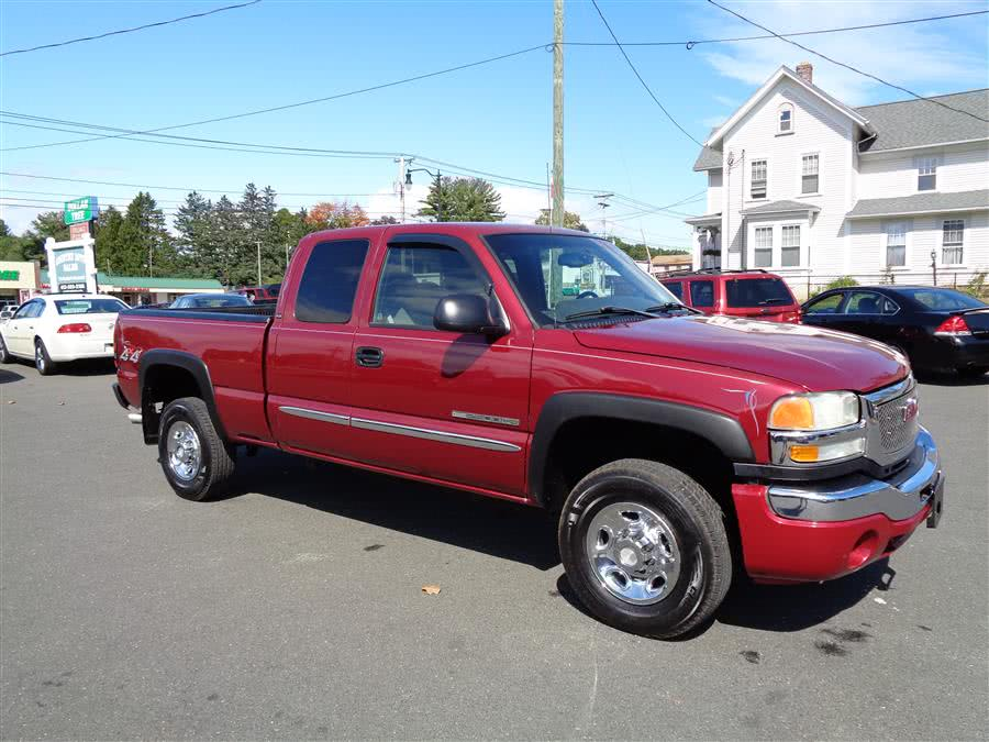 Used 2004 GMC Sierra 2500HD in Southwick, Massachusetts | Country Auto Sales. Southwick, Massachusetts