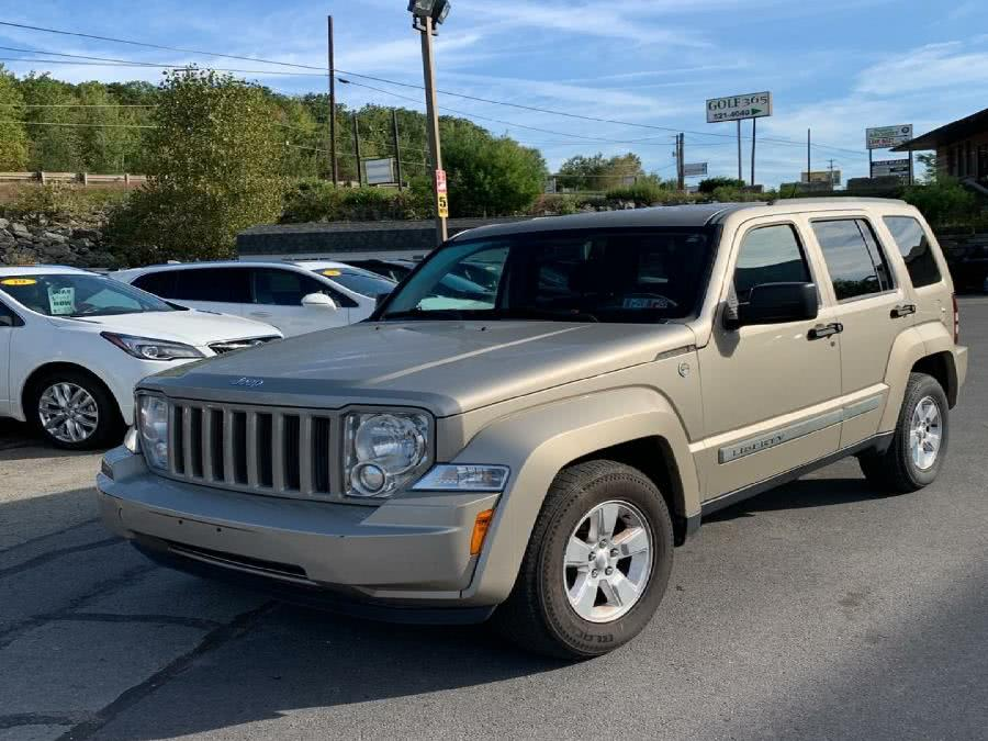Used 2010 Jeep Liberty in Wallingford, Connecticut | G&M Auto Sales. Wallingford, Connecticut