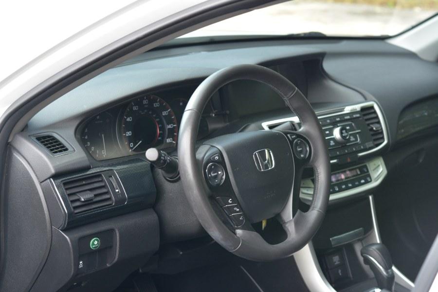 Used Honda Accord Sedan 4dr I4 CVT Sport 2015   New Beginning Auto Service Inc . Ashland , Massachusetts