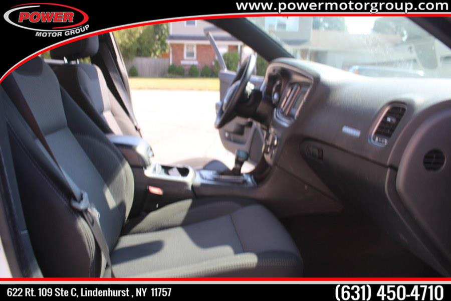2016 Dodge Charger 4dr Sdn SE RWD, available for sale in Lindenhurst , New York | Power Motor Group. Lindenhurst , New York