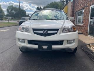 2006 Acura MDX 4dr SUV AT Touring RES w/Navi, available for sale in Berlin, Connecticut | JEM Systems Inc.. Berlin, Connecticut