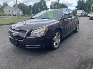 Used 2010 Chevrolet Malibu in Berlin, Connecticut | JEM Systems Inc.. Berlin, Connecticut