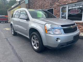 Used 2008 Chevrolet Equinox in Berlin, Connecticut | JEM Systems Inc.. Berlin, Connecticut