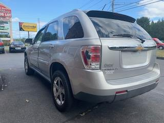 2008 Chevrolet Equinox FWD 4dr LT, available for sale in Berlin, Connecticut | JEM Systems Inc.. Berlin, Connecticut